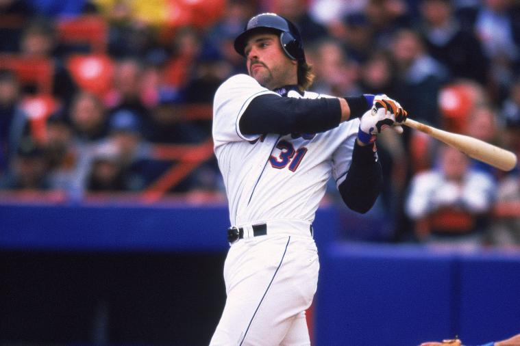 2013 Hall of Fame Ballot: Why Mike Piazza Is a New York Mets Hall of Famer