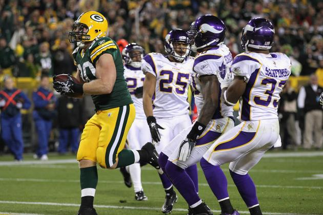 Vikings vs. Packers 8 Keys to the Game for Minnesota