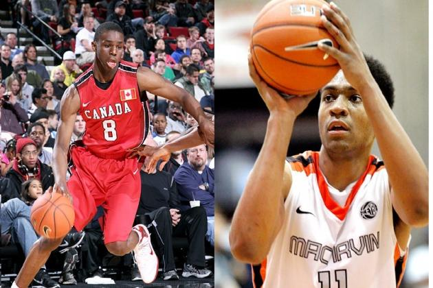 Jabari Parker vs. Andrew Wiggins: Who Is Really No. 1?
