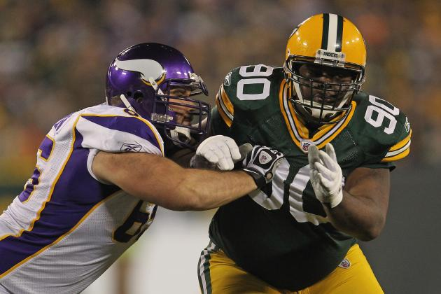 Green Bay Packers: 5 Keys to Defeating the Minnesota Vikings