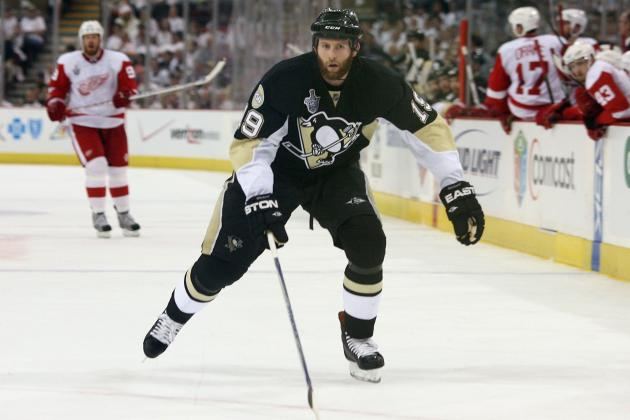 Pittsburgh Penguins: 7 Highly Touted Prospects Who Flopped in the NHL