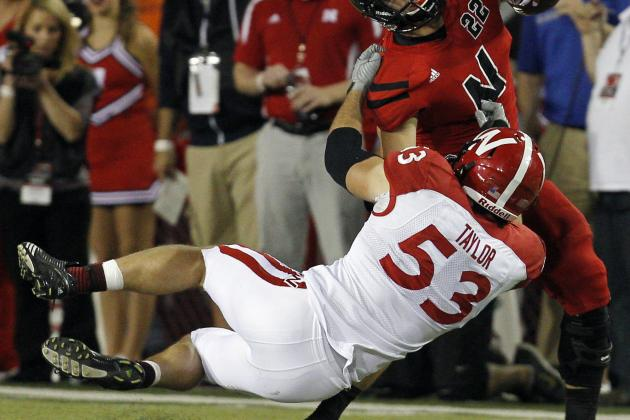 Wisconsin Football: 5 Keys to the Game Against Nebraska