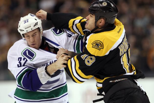 5 Updated Predictions for a Shortened 2012-13 NHL Season