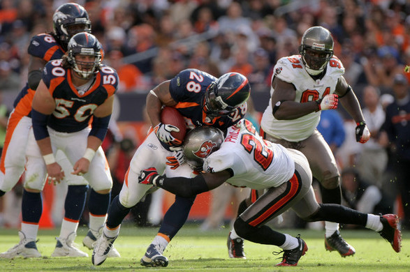 Buccaneers vs. Broncos: 5 Keys to the Game for Denver