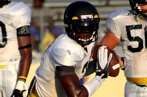 College Football Recruiting 2013: 5 Recruits Who Will Be Stars in Spread Offense