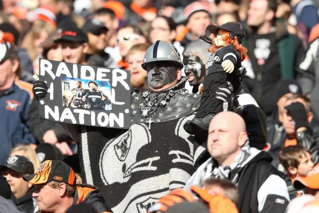 Browns vs. Raiders: 5 Keys to the Game for Oakland