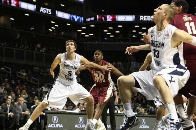 BYU Basketball: 5 Sleeper Players to Keep an Eye on in the Next Few Weeks
