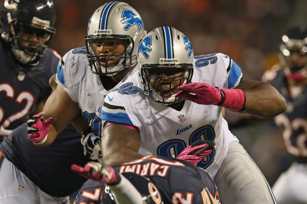 Indianapolis Colts vs. Detroit Lions: 3 Keys to the Game for Lions