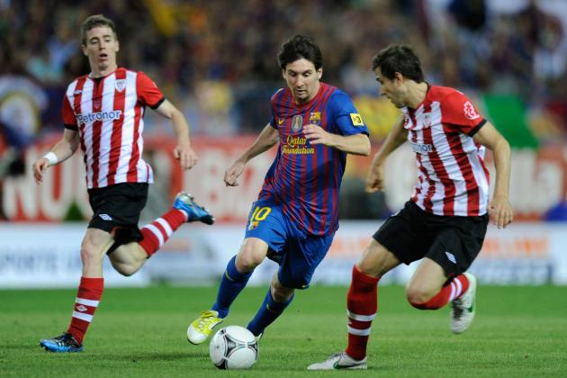 Barcelona vs. Athletic Bilbao: Preview, History and La Liga over