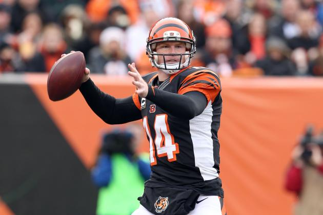 Cincinnati Bengals: 5 Bold Player Predictions vs. the San Diego Chargers