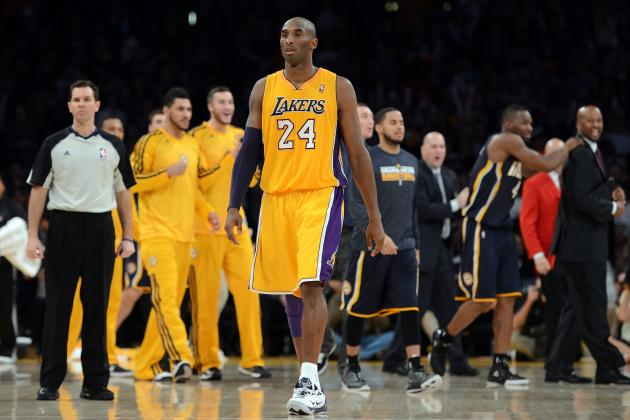 Game-by-Game Predictions for the L.A. Lakers in December