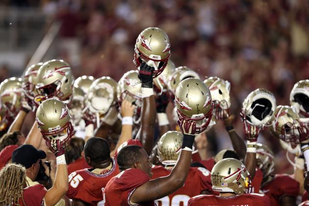 College Football Realignment: 10 Schools That Should Make a Change