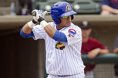 Ranking the Top 10 Prospects in the Chicago Cubs' Farm System