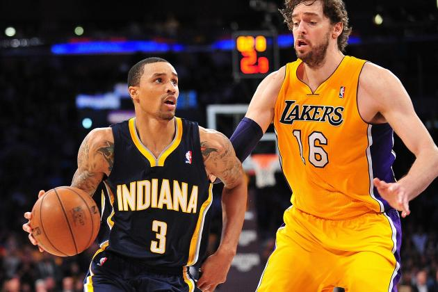 5 L.A. Lakers Who Still Must Make (Major) Adjustments in Mike D'Antoni's Offense
