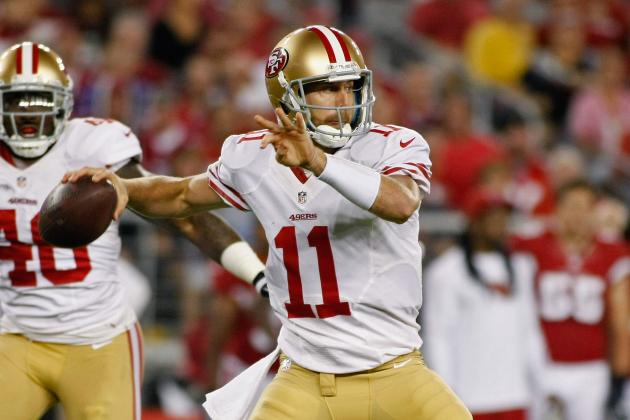 San Francisco 49ers Don't Want Alex Smith, but These NFL Teams Should