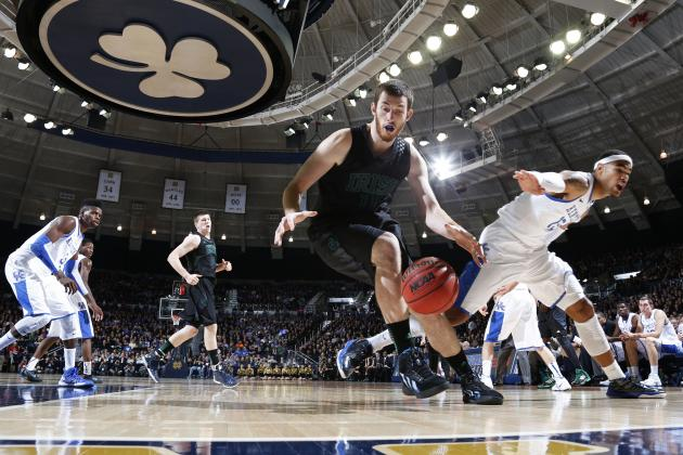 Kentucky vs. Notre Dame: Is UK Overrated or Just Experiencing Growing Pains?