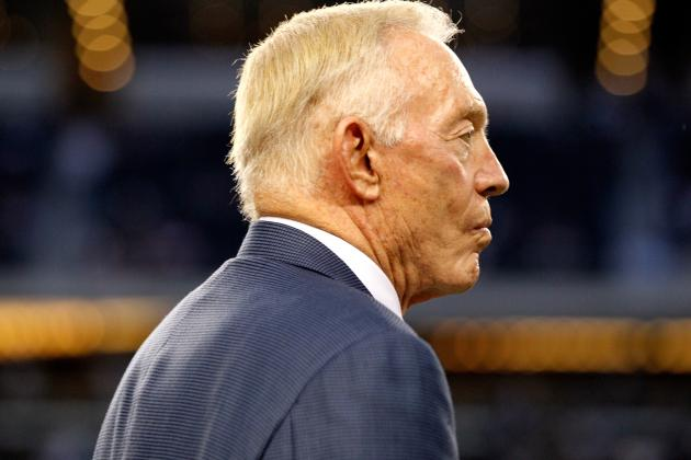 The Blueprint to a Perfect Offseason for the Dallas Cowboys