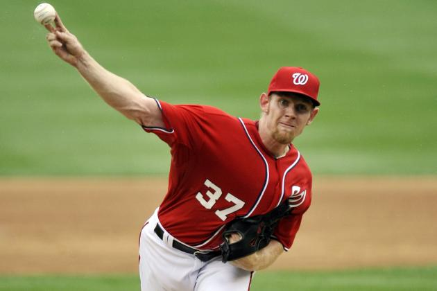 9 Reasons the Washington Nationals Have the Best Pitching Staff in the NL