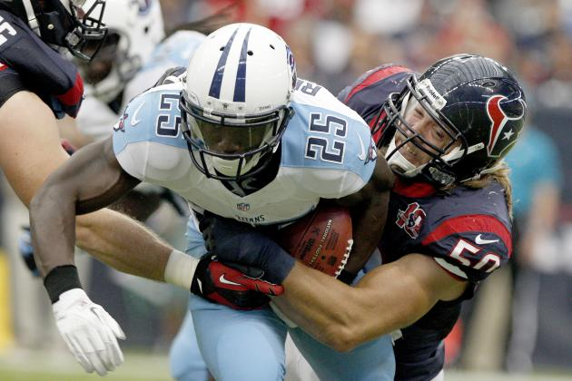 Texans vs. Titans: 8 Keys to the Game for Tennessee