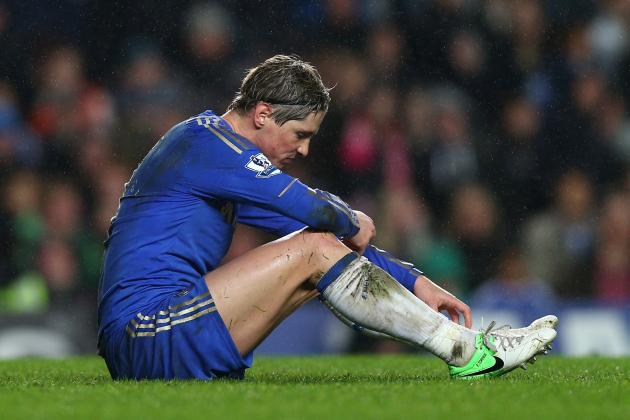 Fernando Torres: Reasons for and Against Chelsea Selling Him