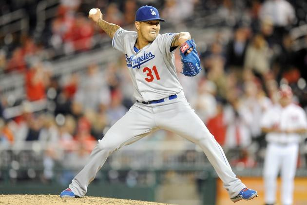 Los Angeles Dodgers: 6 Most Overpaid Players
