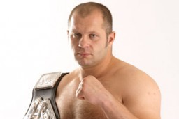 Fedor Emelianenko: Tribute to the Greatest Heavyweight of All Time