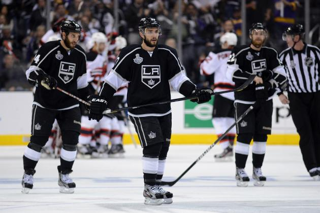Los Angeles Kings: 5 Biggest Surprise Players in Franchise History