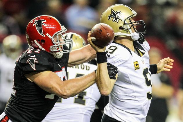 Saints vs. Falcons: New Orleans Biggest Winners and Losers from Week 13
