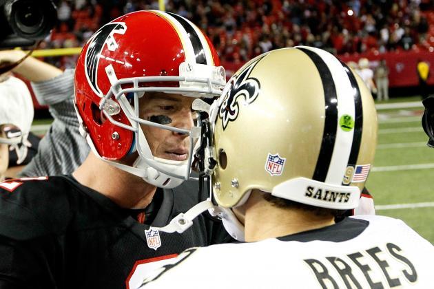 Falcons vs Saints: Atlanta's Biggest Winners and Losers from Week 13