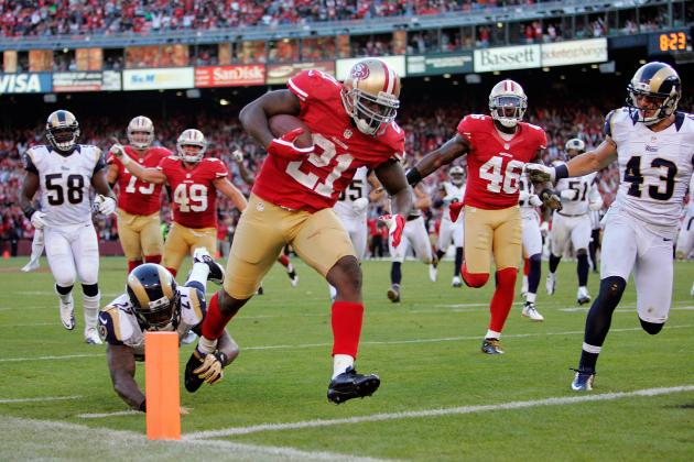 49ers vs. Rams: 10 Keys to the Game for San Francisco