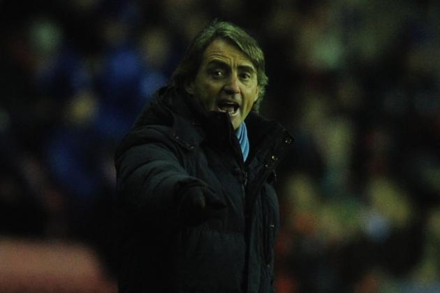 4 Reasons Manchester City Is Still Underachieving