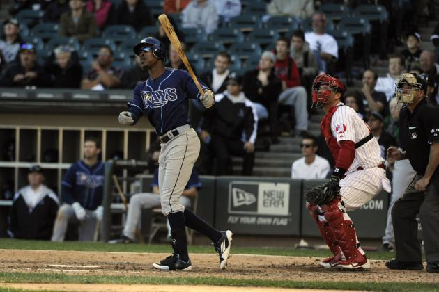 5 MLB Prospects Who Could Be the Next B.J. Upton
