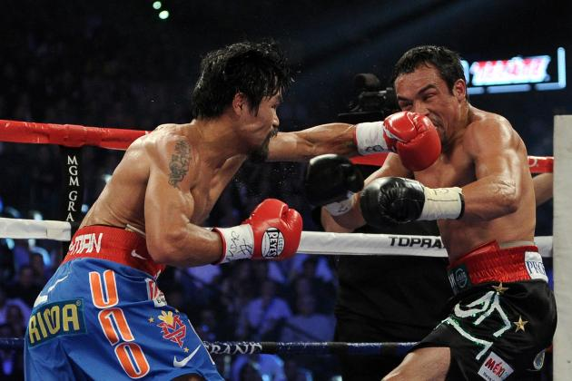 Manny Pacquiao vs. Juan Manuel Marquez: Revisiting Their Epic First Fight