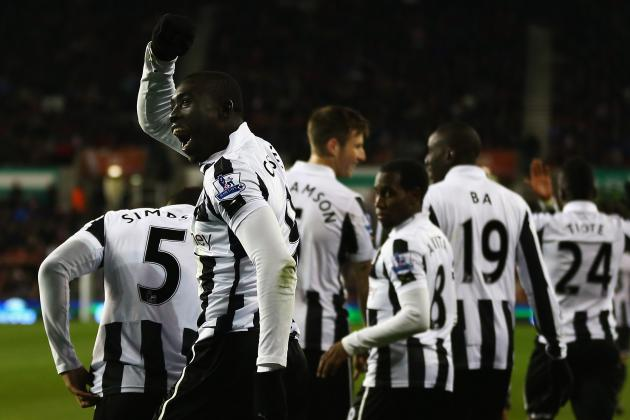 Toon Turnaround: Why Newcastle United Will Bounce Back