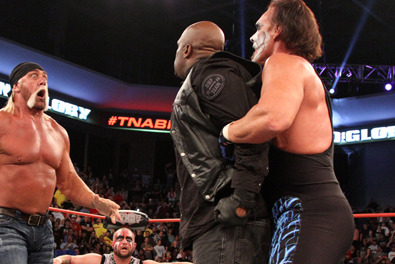 TNA Impact! and Its Reinvention of Kayfabe