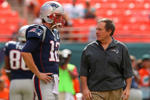 Texans vs. Patriots: 10 Keys to the Game for New England