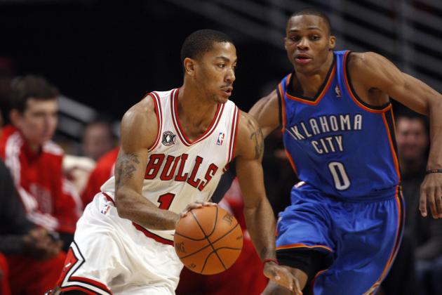 Ranking the Best Score-First Point Guards in the NBA