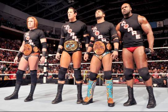 The Worst Factions in WWE History