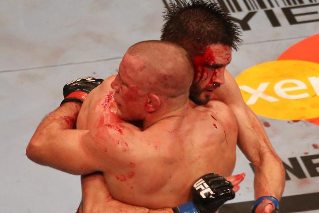 MMA Stock Report for November: Who Rose, Fell, Held Steady?