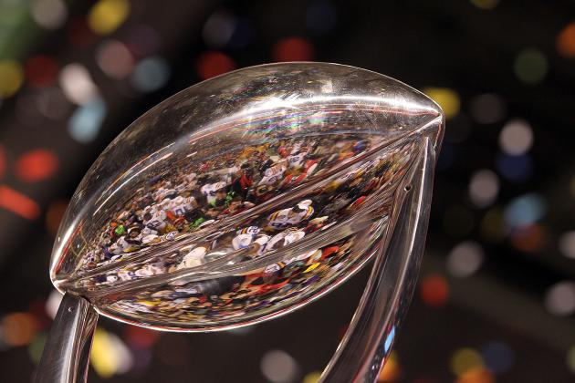 Chick-Fil-a Bowl 2012: LSU vs. Clemson TV Info, Predictions and More