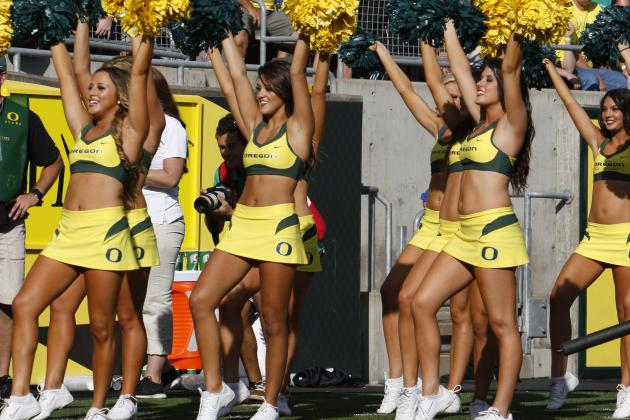 Fiesta Bowl 2013: Oregon vs. Kansas State: TV Info, Predictions and More