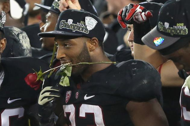 Pac-12 Championship 2012: 10 Things We Learned from Stanford's Win vs. UCLA