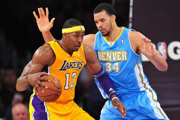 Denver Nuggets vs. Los Angeles Lakers: Postgame Grades for Both Teams