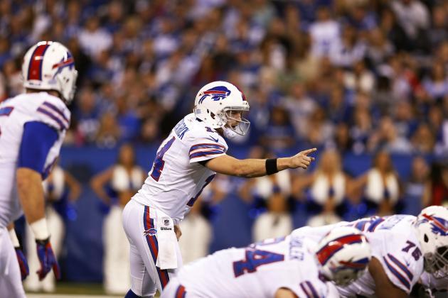 Jaguars vs. Bills: 3 Keys to the Game for Buffalo