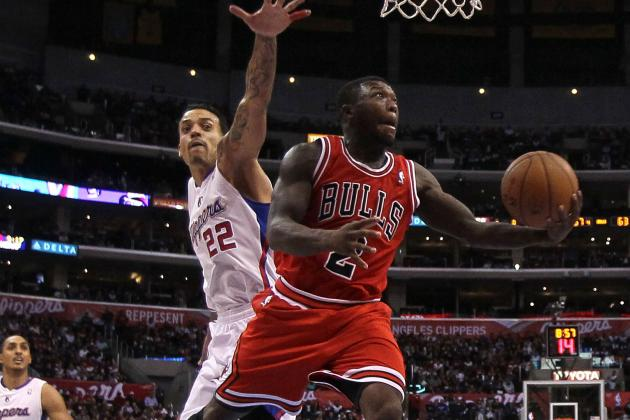 Ranking the Chicago Bulls' 10 Best Highlights of the 2012-13 Season to Date