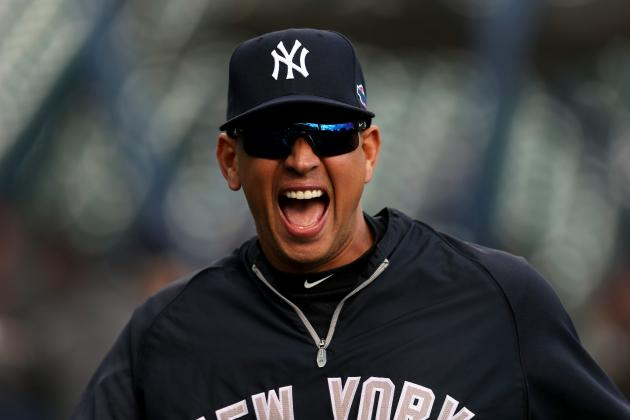 15 Biggest Egos in Baseball
