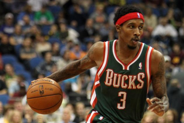 5 NBA Players on the Block Whose Trade Value Has Never Been Higher