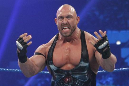Ryback's WM Opponent, Leader of the Shield, Heels Not Getting over and More