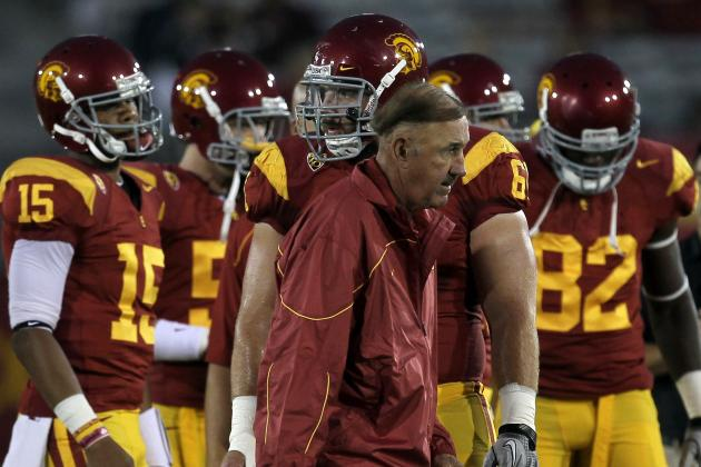 USC Football: Handicapping Who Will Replace Monte as Defensive Signal-Caller