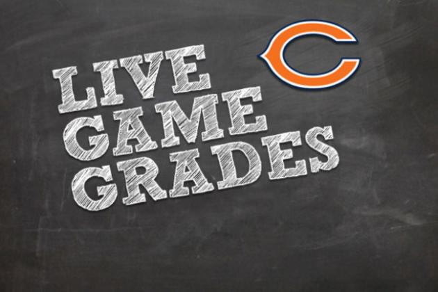 Seahawks vs. Bears: Final Report Card, Player Grades for Chicago
